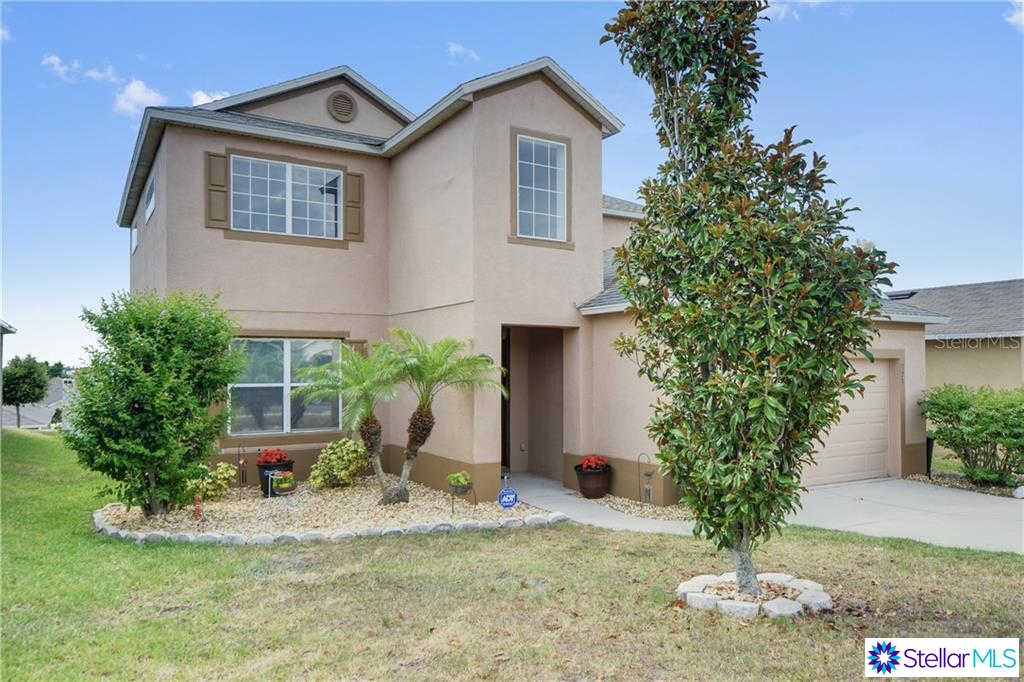 Another Property Sold - 323 Red Kite Drive, Groveland, FL 34736