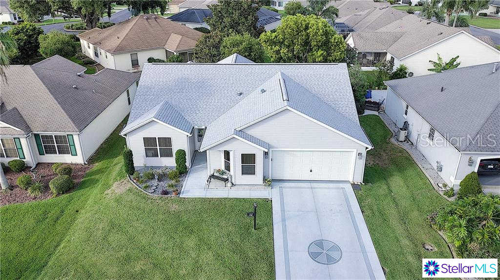 1333 Augustine Drive, The Villages, FL 32159 now has a new price of $279,000!