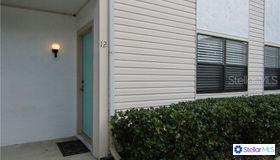 3102 W Horatio Street #12, Tampa, FL 33609