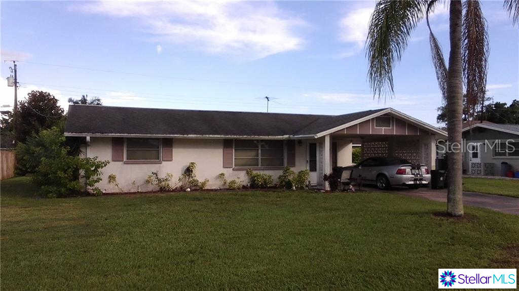 268 Argus Road, Venice, FL 34293 is now new to the market!