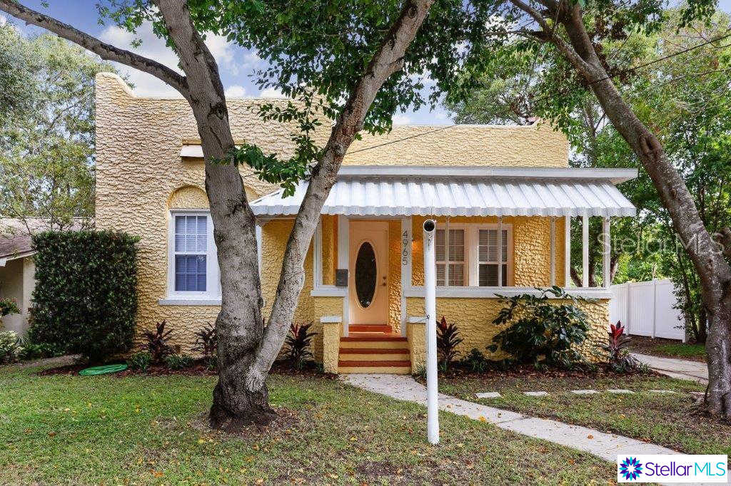 Another Property Sold - 4965 16TH Avenue N, St Petersburg, FL 33710