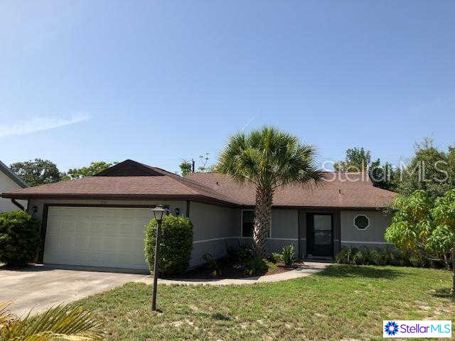 Another Property Sold - 336 Gulf Breeze Boulevard, Venice, FL 34293
