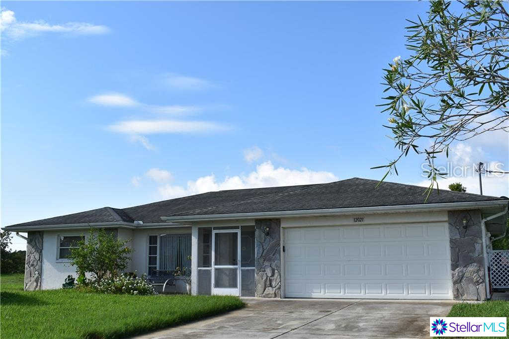 Another Property Sold - 12021 Sarto Lane, North Port, FL 34287