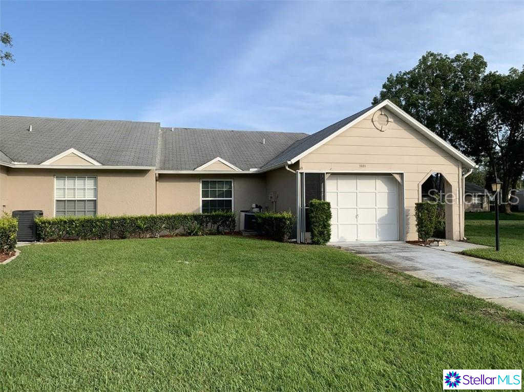 4864 Alamo Court, New Port Richey, FL 34655 now has a new price of $124,900!