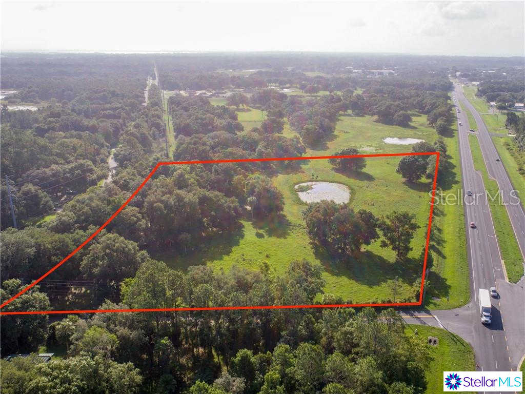 Whitney Road, Leesburg, FL 34748 is now new to the market!