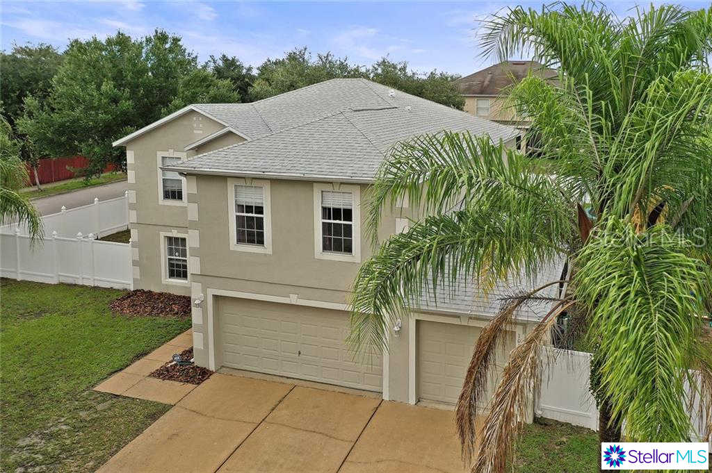 Another Property Sold - 1016 Tawny Eagle Drive, Groveland, FL 34736