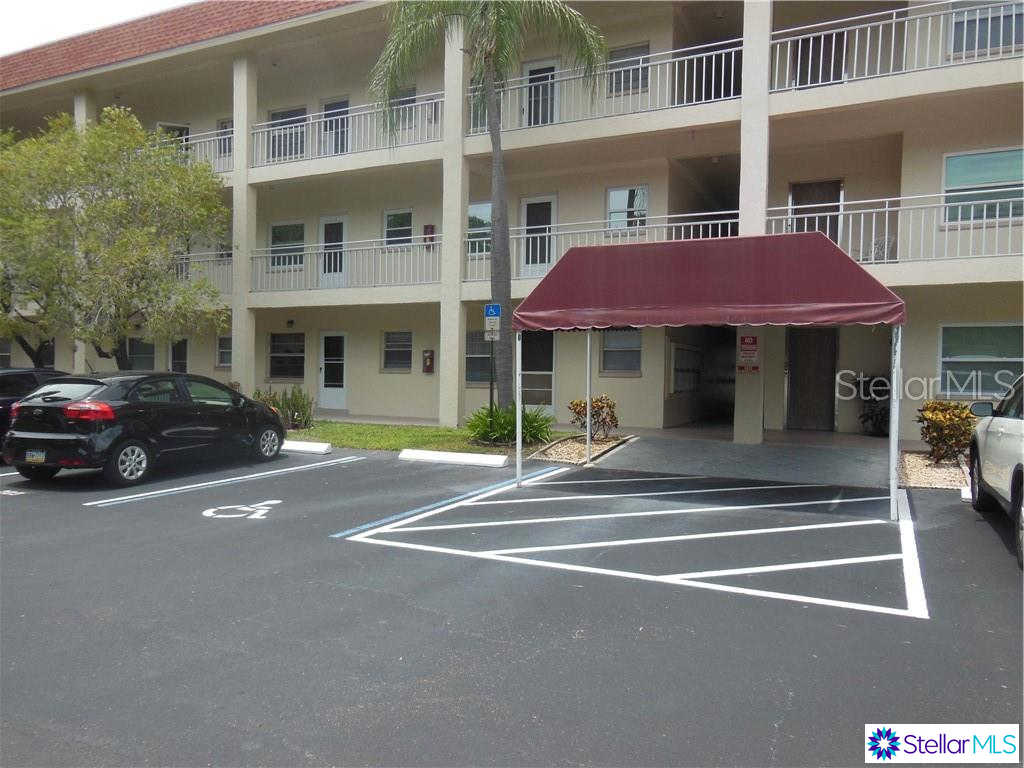 4000 3RD Street N #305, St Petersburg, FL 33703 now has a new price of $77,500!
