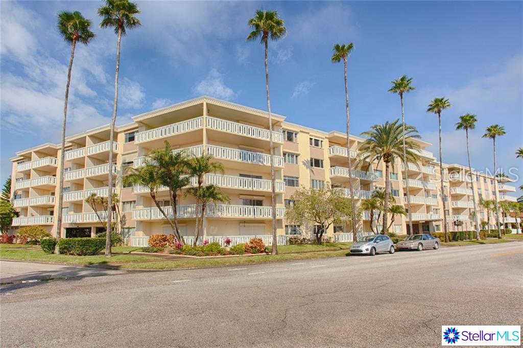Another Property Sold - 1200 N Shore Drive NE #510, St Petersburg, FL 33701