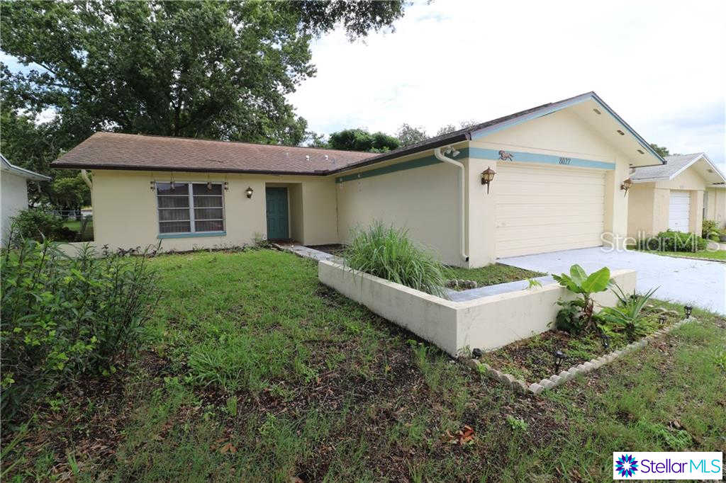 8027 San Bernardino Drive, Port Richey, FL 34668 now has a new price of $125,000!