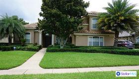 5119 Keeneland Circle, Orlando, FL 32819