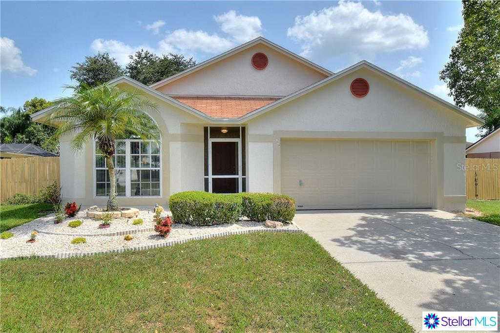 Another Property Sold - 3331 St Vincent Terrace, Lakeland, FL 33812