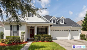 2642 Topsail Hill Street, Orlando, FL 32828