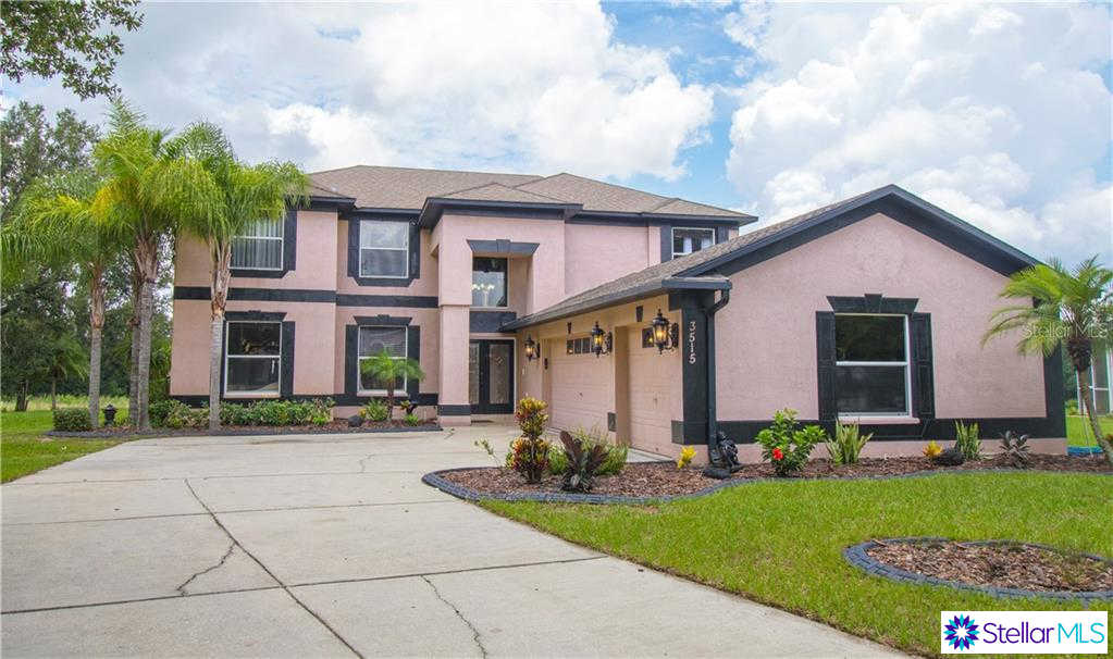 3515 Pine Top Drive, Valrico, FL 33594 now has a new price of $329,900!