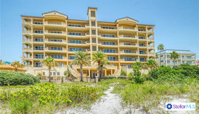 19520 Gulf Boulevard #602, Indian Shores, FL 33785