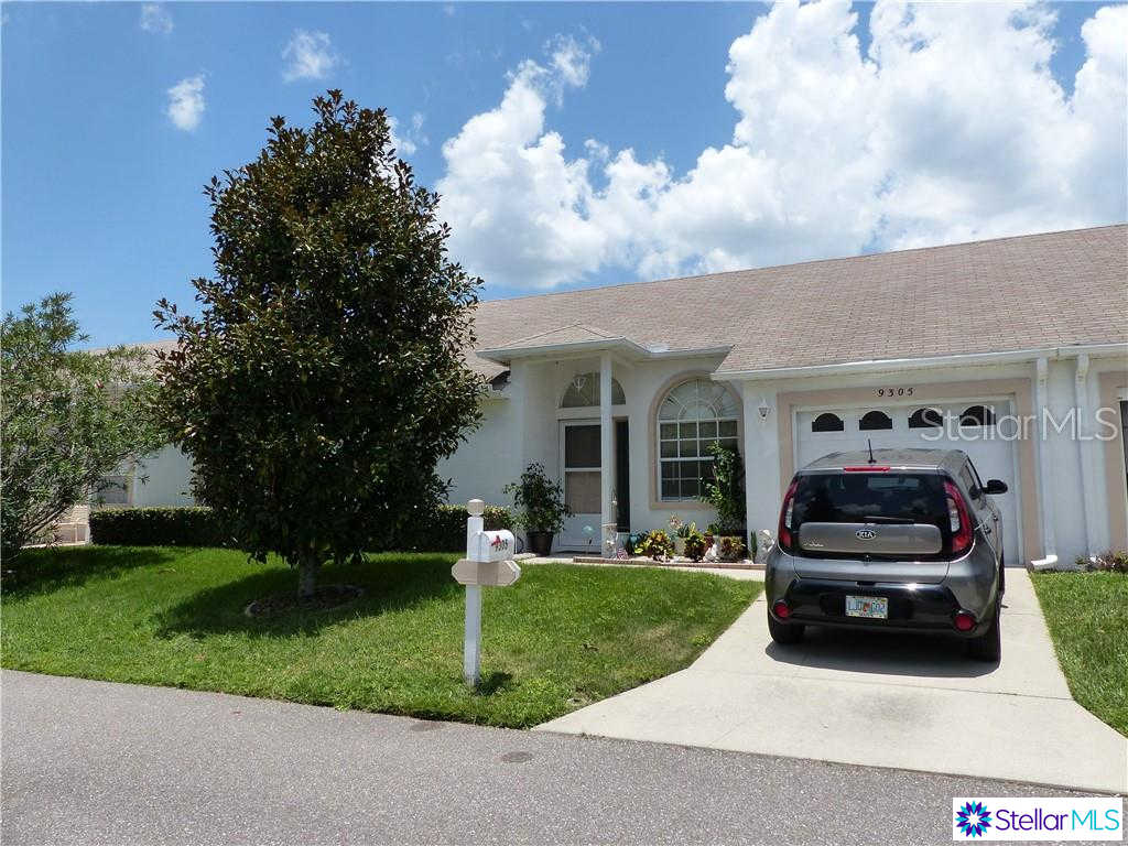 Another Property Rented - 9305 Estrella Court, New Port Richey, FL 34655