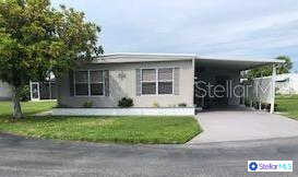 Another Property Sold - 503 Longwood Drive, Venice, FL 34285