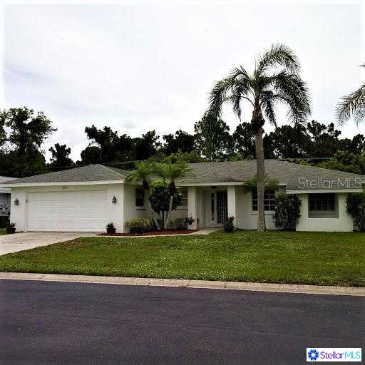 Another Property Sold - 3309 Meadow Run Circle, Venice, FL 34293