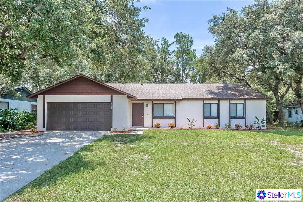 3260 Post Street, Deltona, FL 32738 is now new to the market!