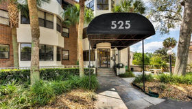 525 N Tremain Street, Mount Dora, FL 32757