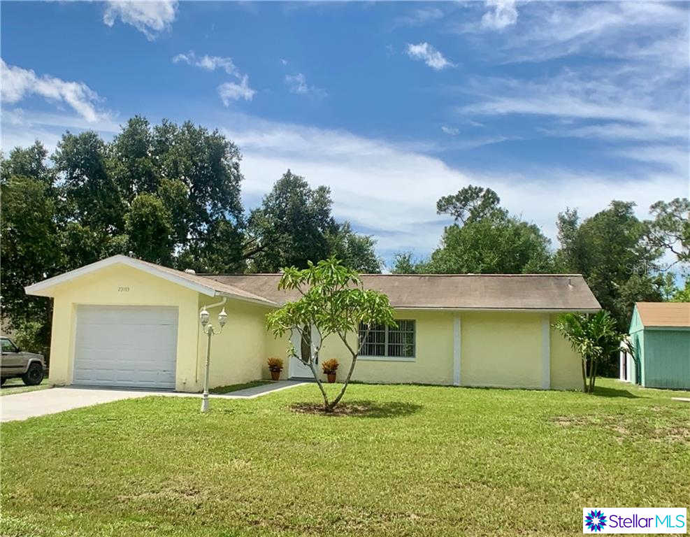 Another Property Sold - 23193 Troy Avenue, Port Charlotte, FL 33980