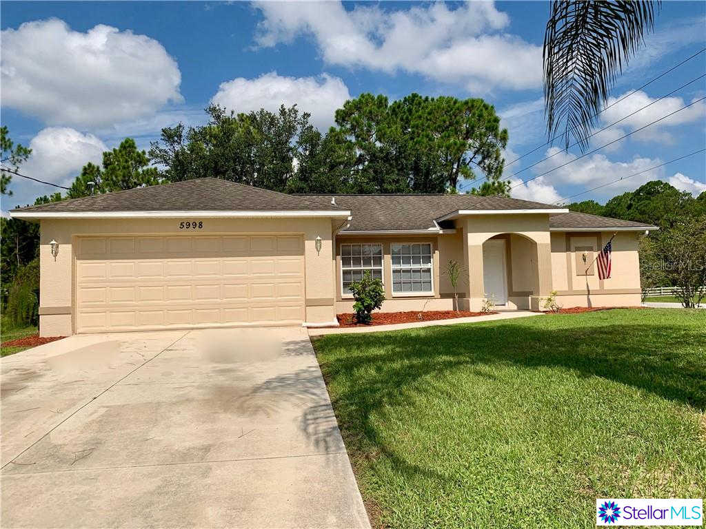 Another Property Sold - 5998 Kovner Lane, North Port, FL 34291