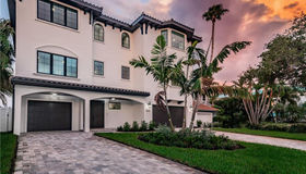 5845 Bahia Way S, St Pete Beach, FL 33706
