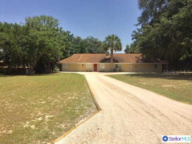Another Property Sold - 10641 Se 142ND Avenue Road, Ocklawaha, FL 32179