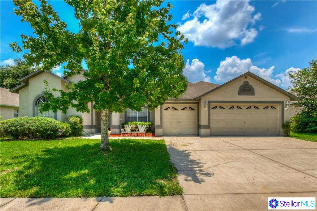 Another Property Sold - 11914 Timberhill Drive, Riverview, FL 33569