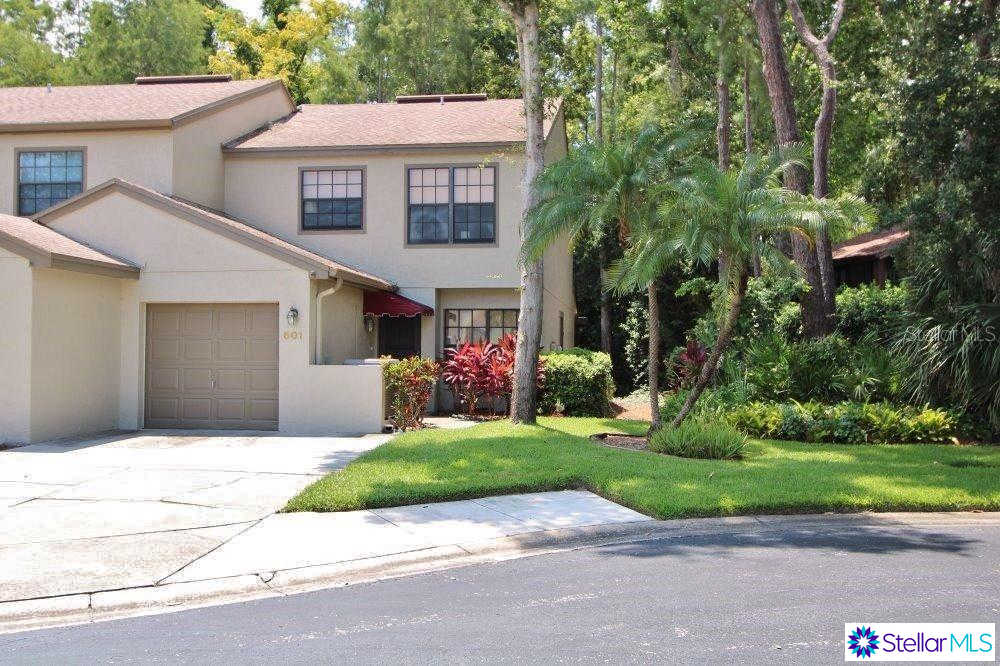 601 Quail Keep Drive #605, Safety Harbor, FL 34695 now has a new price of $249,900!