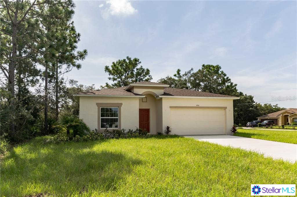 Another Property Sold - 1950 Michigan Drive, Poinciana, FL 34759
