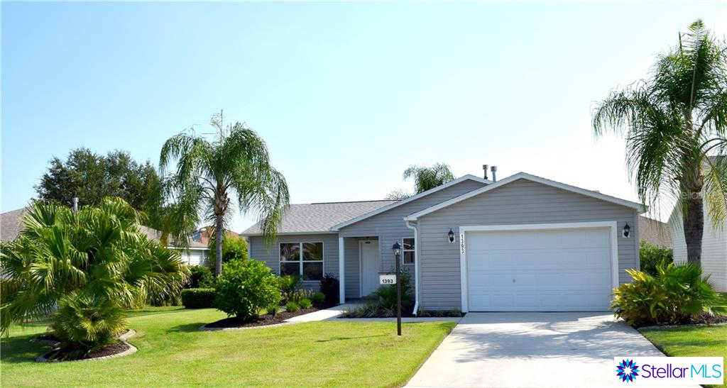 Another Property Sold - 1393 Murrells Inlet Loop, The Villages, FL 32162