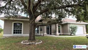 86 Broadmoor Lane, Rotonda West, FL 33947