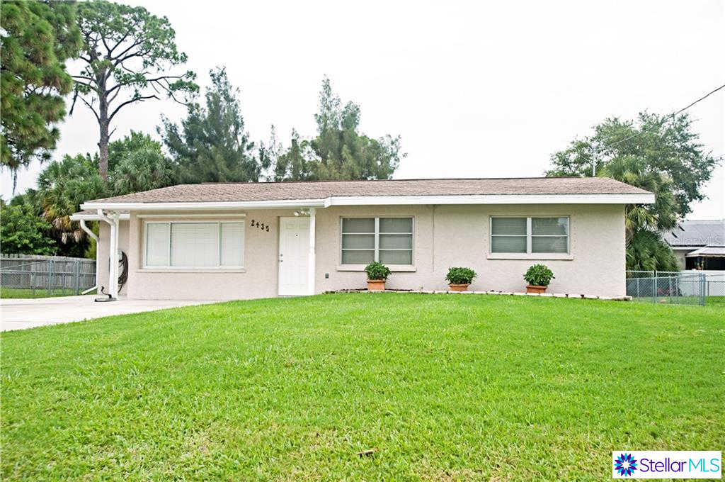 2435 Eugene St, Sarasota, FL 34231 is now new to the market!