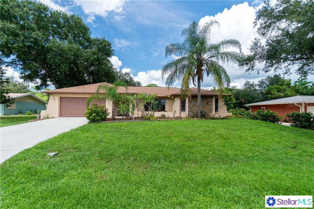 21044 Randall Avenue, Port Charlotte, FL 33952 is now new to the market!