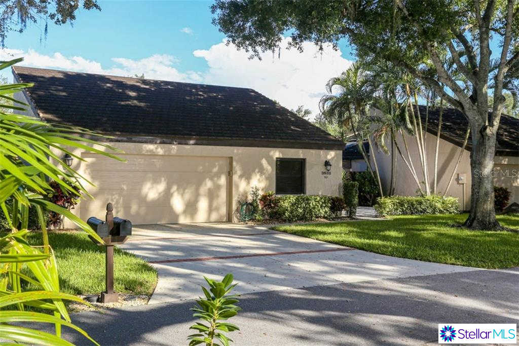3941 Glen Oaks Manor Drive, Sarasota, FL 34232 is now new to the market!