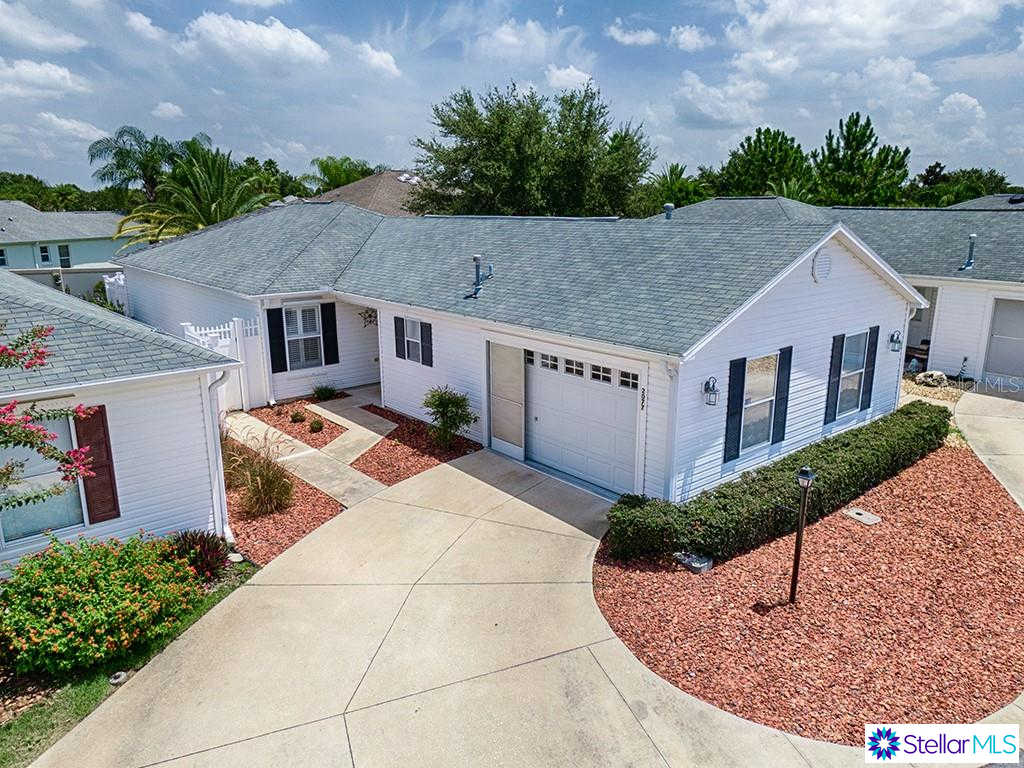 Another Property Sold - 2077 Jasper Way, The Villages, FL 32162