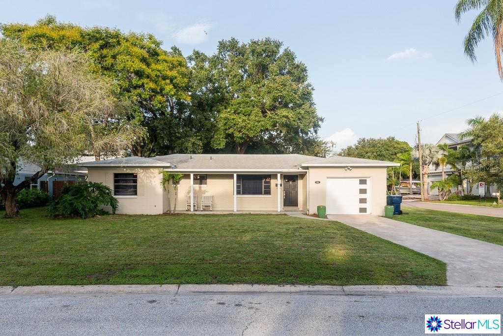 3624 S Lightner Drive, Tampa, FL 33629 is now new to the market!