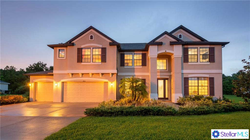 2915 156TH Terrace E, Parrish, FL 34219 now has a new price of $599,999!