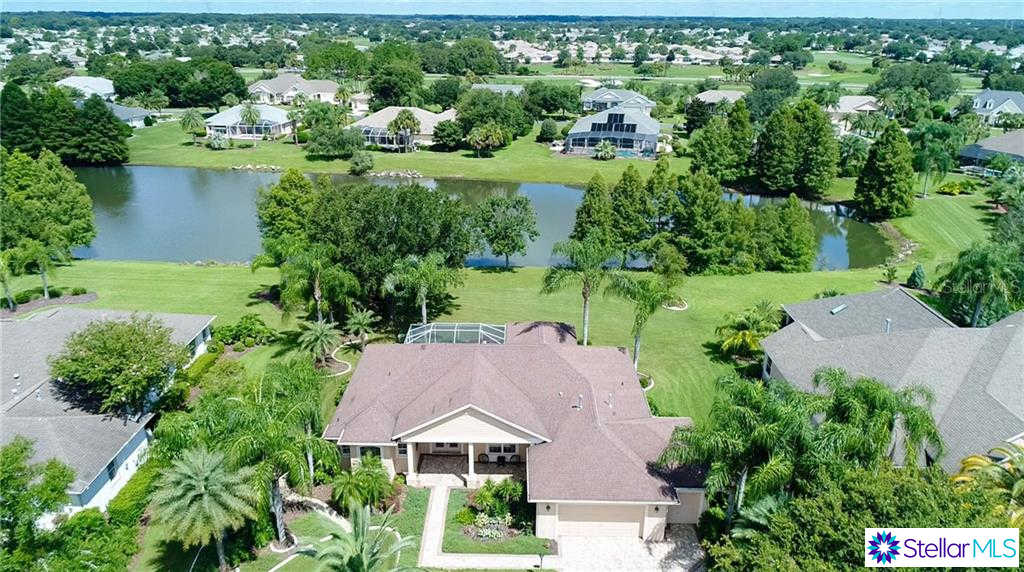 1781 Saint James Circle, The Villages, FL 32162 now has a new price of $689,900!