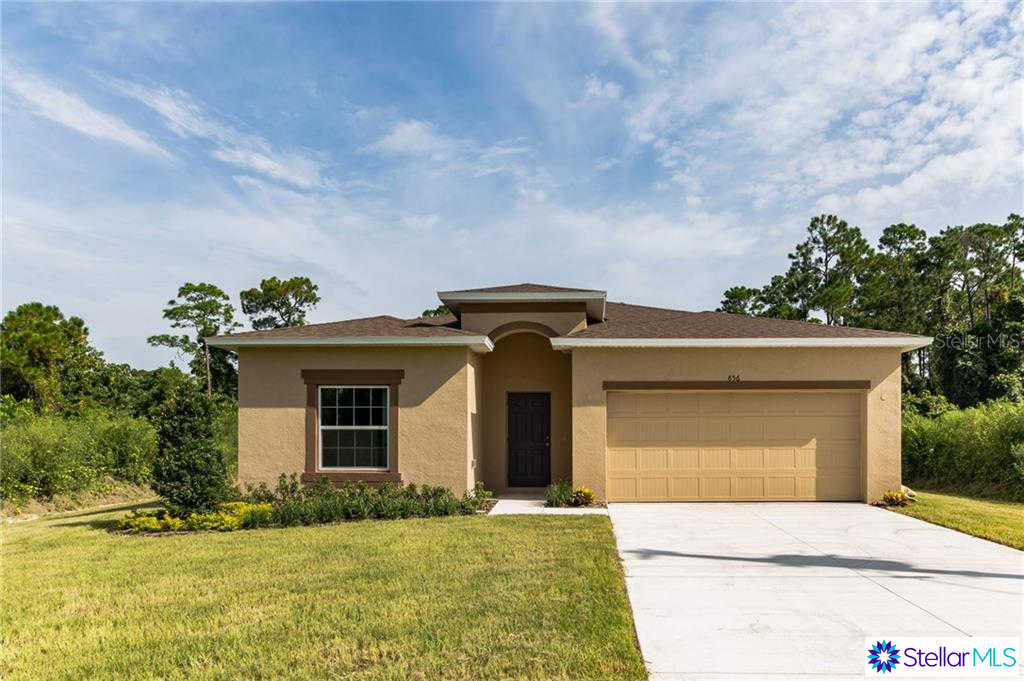 Another Property Sold - 856 Hudson Valley Drive, Poinciana, FL 34759
