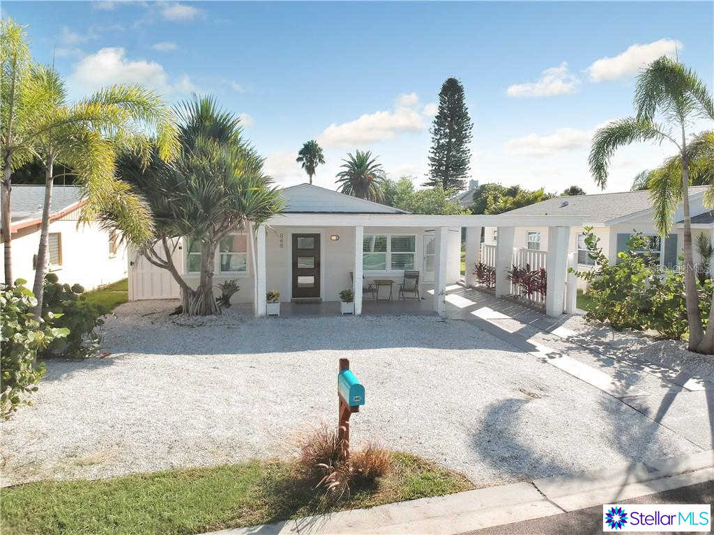 848 180TH Avenue E, Redington Shores, FL 33708 is now new to the market!