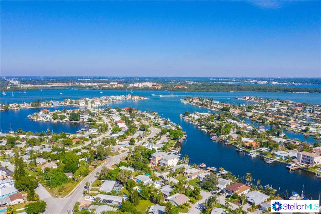 573 Crystal Drive, Madeira Beach, FL 33708 is now new to the market!