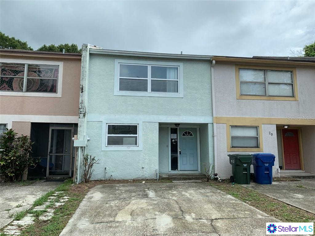 2811 S Pines Drive #19, Largo, FL 33771 is now new to the market!