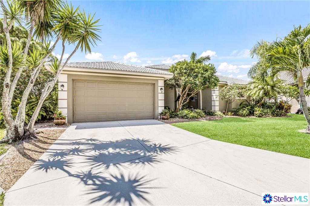 4104 Hearthstone Drive, Sarasota, FL 34238 is now new to the market!