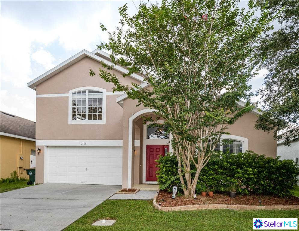 2116 Senate Avenue, Saint Cloud, FL 34769 is now new to the market!