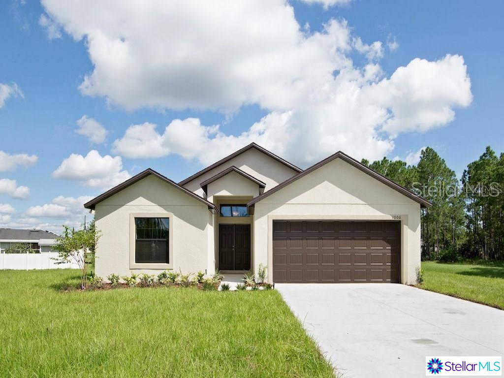 Another Property Sold - 763 Paris Drive, Kissimmee, FL 34759