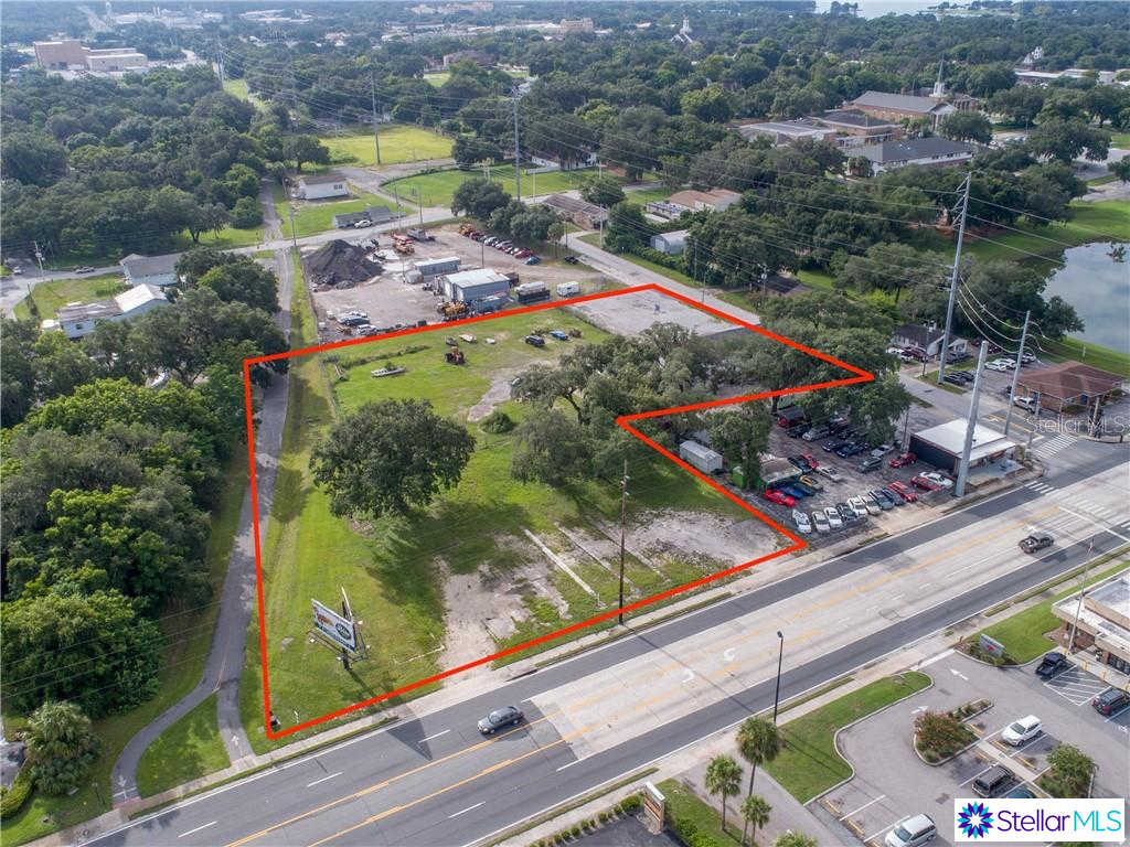 410 N 14TH Street, Leesburg, FL 34748 is now new to the market!
