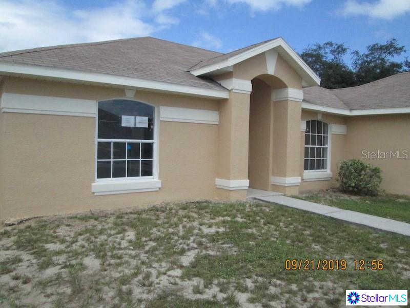 256 Grouper Court, Poinciana, FL 34759 is now new to the market!
