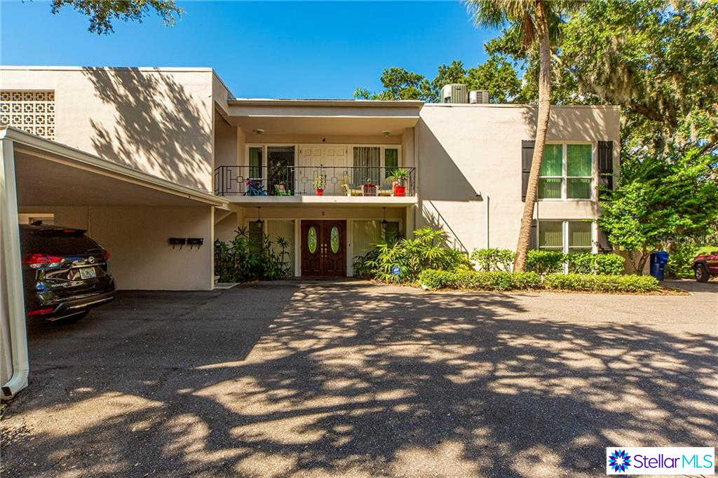 2 Country Club Drive #2, Largo, FL 33771 is now new to the market!