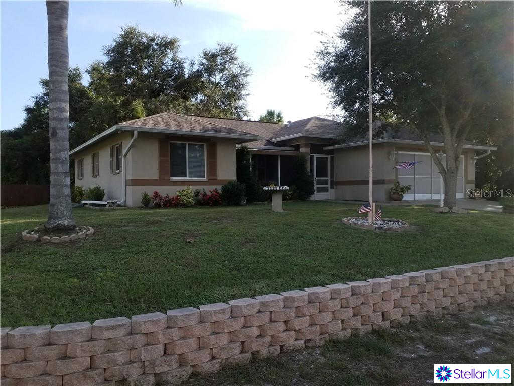 4897 Leesburg Avenue, North Port, FL 34288 now has a new price of $192,000!
